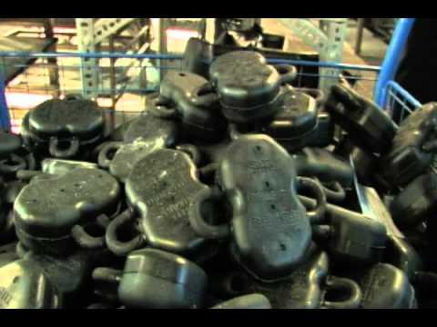 Elastomer Molding Companies | Elastomer Molding Services
