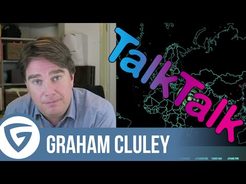 TalkTalk hack. 15-year-old boy arrested | Graham Cluley