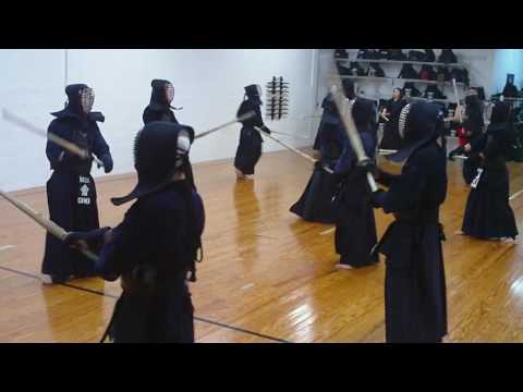 Washington Kendo Club..  July 13, 2016, located at Washington DC