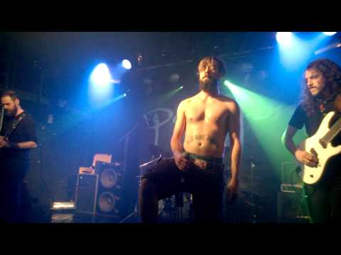 Persefone - The Great Reality - Live at the Garage, London, 2015