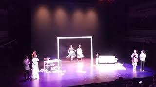 제5회 서울 시민연극제~ 기념일 ~커튼 콜