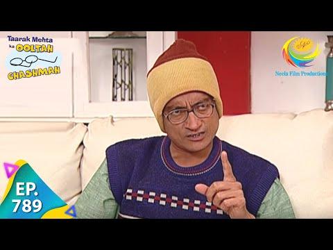 Taarak Mehta Ka Ooltah Chashmah - Episode 789 - Full Episode