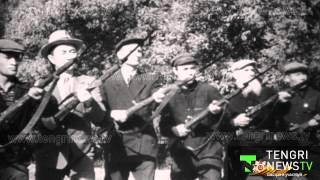 Хроника Великой Отечественной войны. Как казахстанцев провожали на фронт