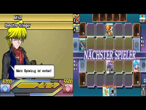 Let's Play Yu Gi Oh! World Championship 2011 Part 6 - Turnier gewonnen