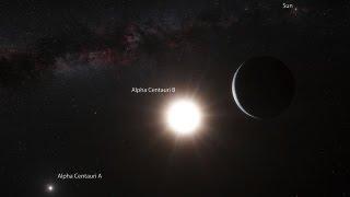 Sistema planetario Alfa Centauri B PUEDE ALBERGAR VIDA