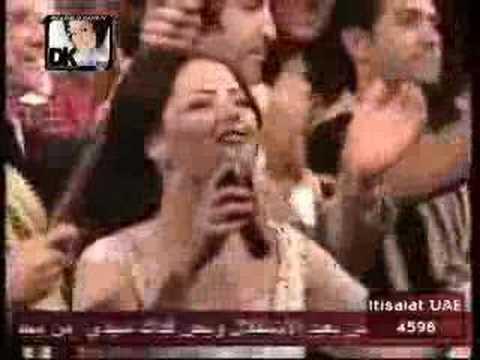 Diana Karazon-Ordon Al Shomat ديانا كرزون اردن الشومات