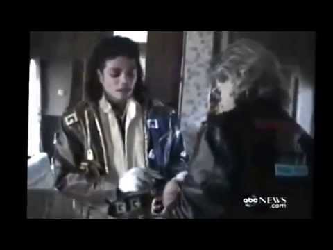 Michael Jackson The Making Of Speed Demon