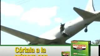 Cabo de las Fuerzas Especiales muere al fallarle paracaídas