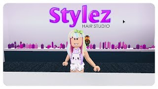 """Hairdressers Work 💕"" 