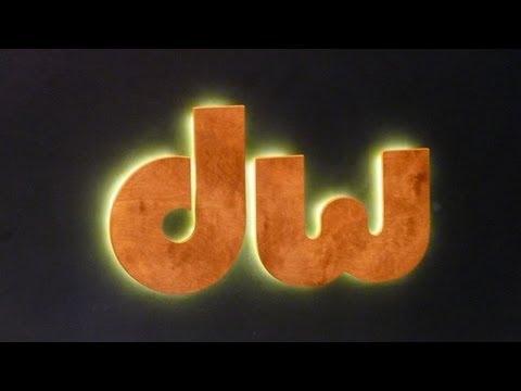 DW Drums - NAMM 2013 - Booth Walkthru (Raw Footage)