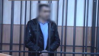 Бывшего сотрудника колонии приговорили к 8 годам тюрьмы
