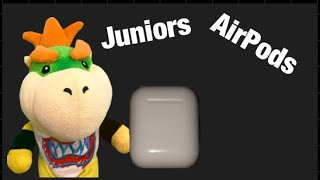 Juniors AirPods