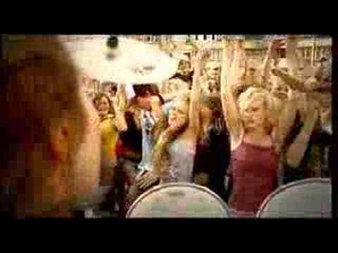 Ranetki Girls - O Tebe Video Clip