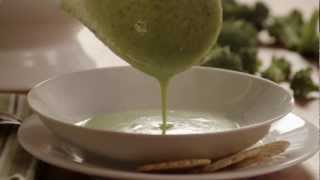 How To Make The Best Cream Of Broccoli Soup