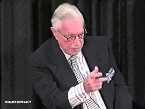 Arthur Rankin Jr., Interview at the Museum of Television & Radio (2003) - Part 4