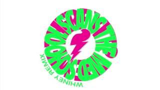 London Elektricity - Tenderless (feat. Emer Dineen) (Whiney Remix)