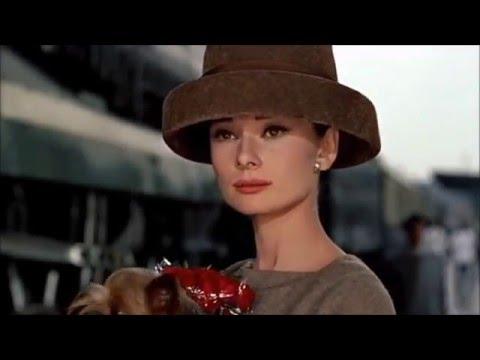 Audrey Hepburn    ♥  Unforgettable