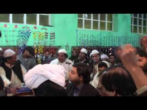 Ya Mohammad - Naat - Dil Main Ishq-E-Nabi ki ho Aisi Lagan - Bhagh Qawwal Nusrat Fateh Ali Khan 1/2