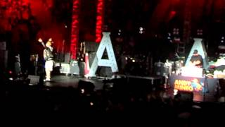 Andy Mineo - Superhuman ( live at Winterfest 2013)