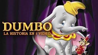 dumbo-la-historia-en-1-video