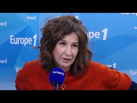 Valérie Lemercier évoque