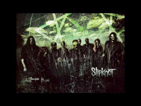 Slipknot  Psychosocial HD 320 Bitrate Songs