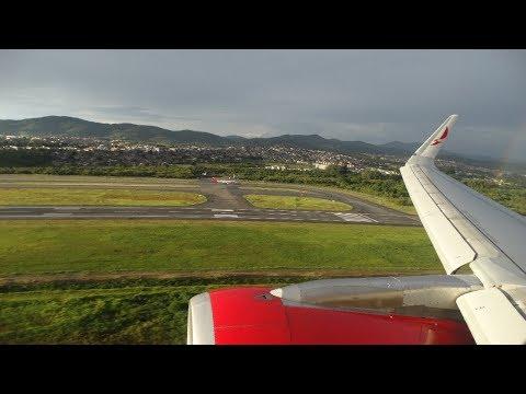 Avianca Brasil A320-200SL Rio de Janeiro GIG - São Paulo GRU [Voo Completo]