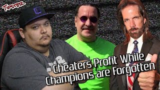 The Classic Gaming Community Promotes Cheaters While True Champions Are Forgotten...