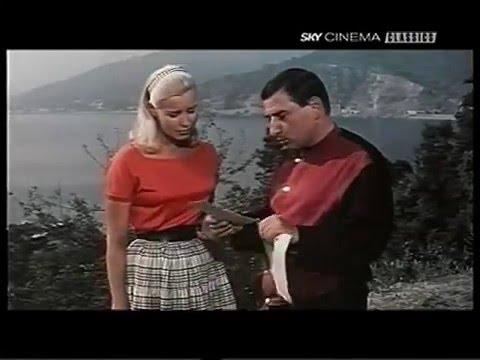 Tempi Duri Per I Vampiri Steno 1959 Renato Rascel