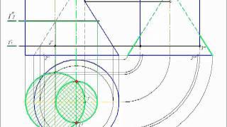 Видеоурок по начертательной геометрии .mp4