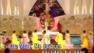 09 Xin vang