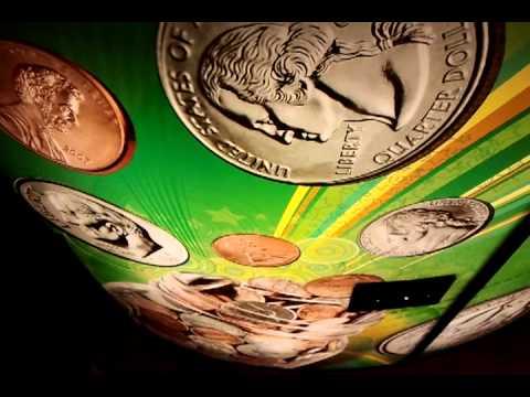 Treasure Hunting Coinstar Change Machines - YouTube