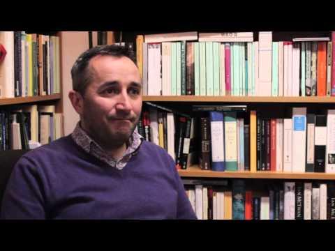 School of English - Postgraduate Overview