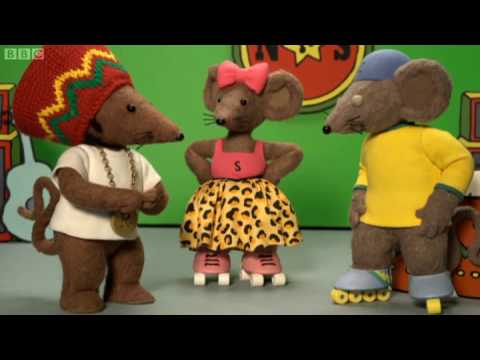 Rastamouse S01E08 Wicked Threads