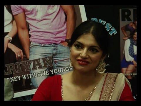 Dominating husband Bhushan Kumar