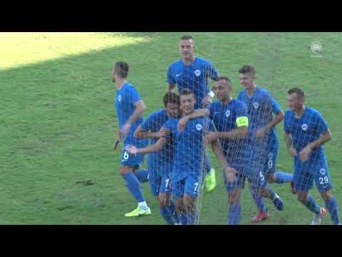HIGHLIGHTS | FC SHKUPI Vs FK RABOTNIÇKI 2:0 (23.10.2019)