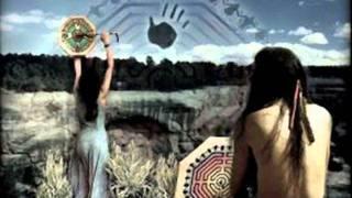 Sacred Spirit - Calling the sacred beat