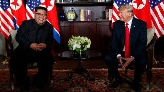 Trump potentially saved millions of lives with North Korean agreement: Sean Spicer