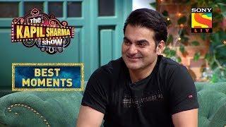 Bharti s Love For Arbaaz The Kapil Sharma Show Season 2 Best Moments