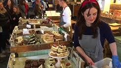The Big Feed street food market