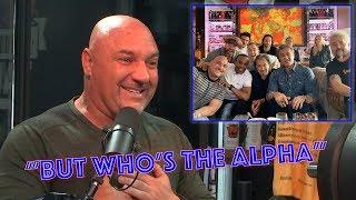 How NFL Insider Jay Glazer Got Sylvester Stallone, Guy Fieri, & Al Pacino Together For Dinner