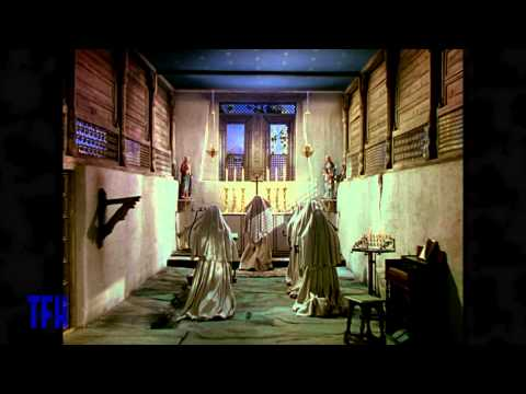 Black Narcissus is listed (or ranked) 10 on the list Famous Movies From England