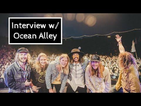 Ocean Alley | Interview | Sacred Exile Mp3