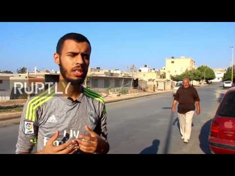 Libya: Derna locals suffer under siege as LNA and Islamists fight for city *EXCLUSIVE*
