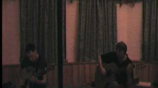 Dan & Alastair - Ross Andy McDonkee