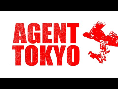 Agent-Tokyo