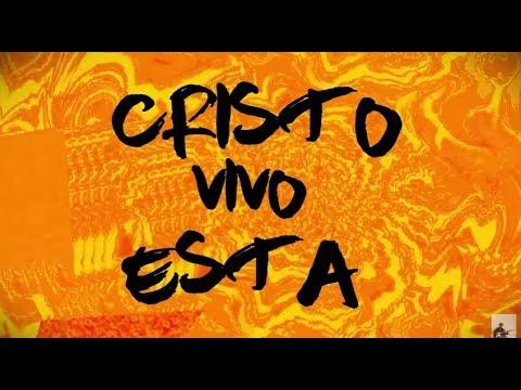 Josue Raymundo - Cristo vivo está (Video lyrics)