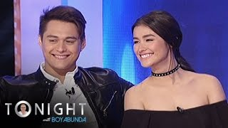 TWBA: Are Enrique and Liza officially together?