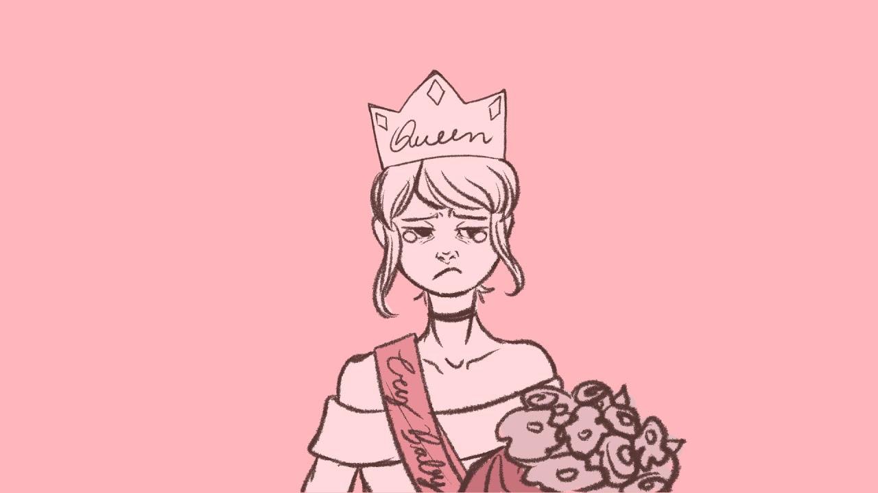 [Animatic] Prom Dress - Lukanette