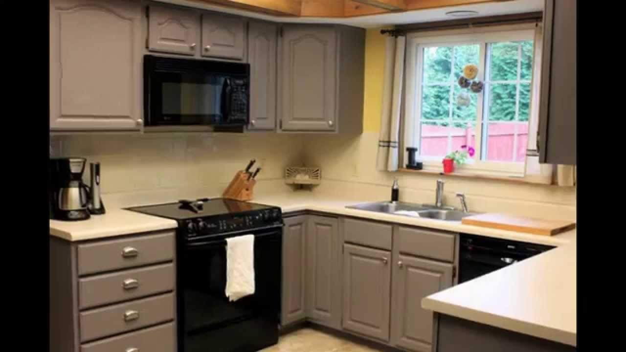 How Much Does It Cost To Reface Kitchen Cabinets Dcs Refacing Youtube